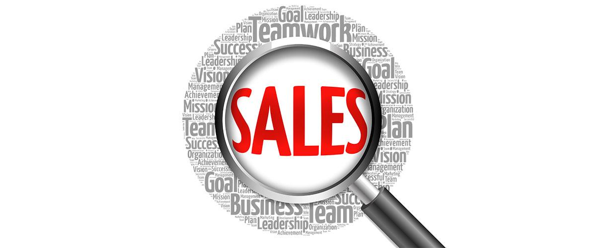 Bedre salg kursus